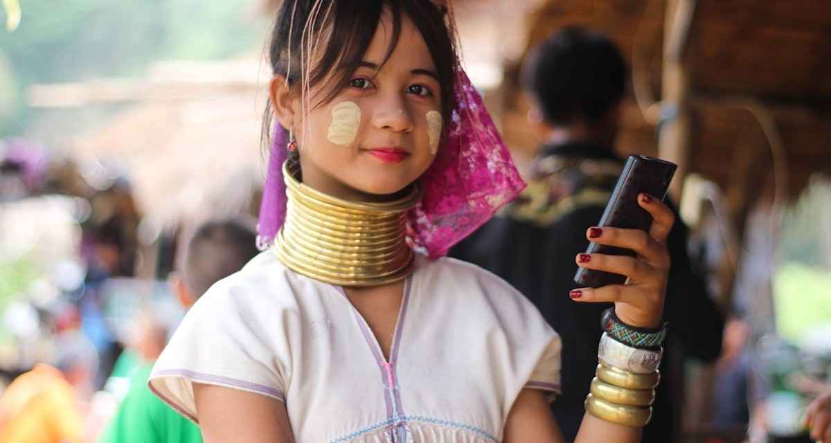 Treasures of Thailand