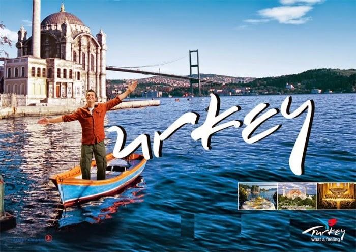 UNCOVER TURKEY- 16th Nov 2019 @ INR 44999 +Airfare