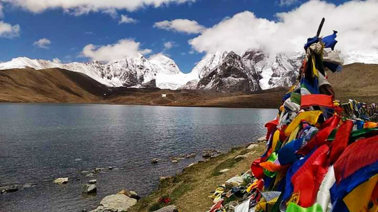 Sikkim - Tranquility in Himalaya