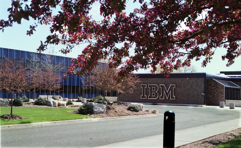 IBM-Travel-Club