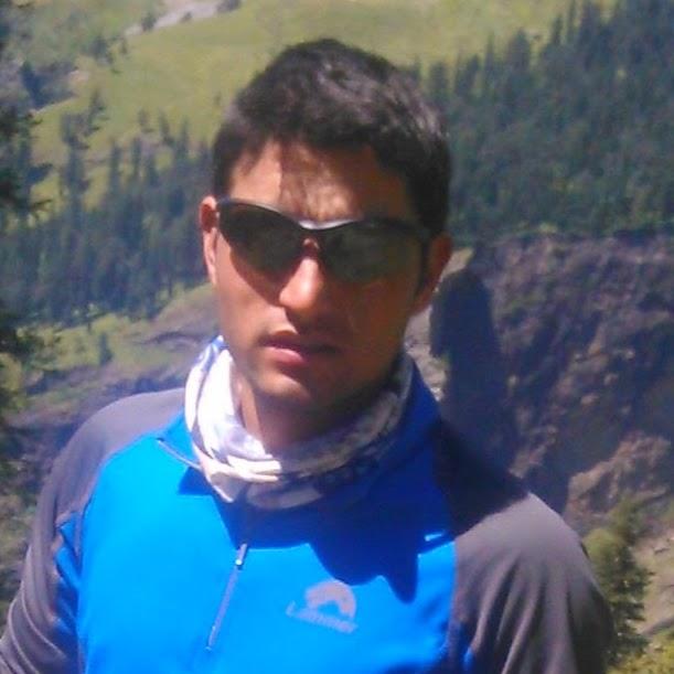 Rajeev Rawat