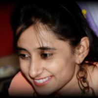 Palak Sharma