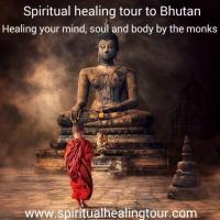 Spiritual Healing Tour