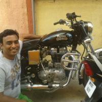 Ravinder John