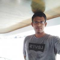 Krishna Prakash