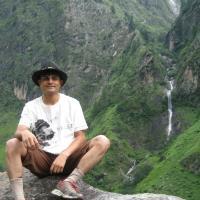 Amit Upreti