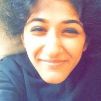 charitha omprakash