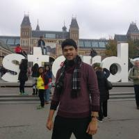 Animesh Gupta
