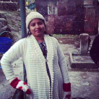 Aparna Saha