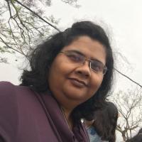 Tanushree Nandan