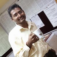 Rajagopal M