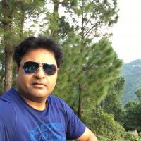 Anup Sharma