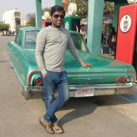 Vinod Jalade
